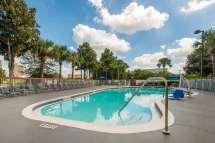 Comfort Inn & Suites Universal Studios Orlando Fl