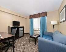 Comfort Inn & Suites Springfield Il