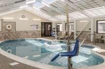 Comfort Inn & Suites West Springfield Ma