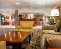 Comfort Inn Livonia Mi