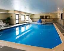 Comfort Suites Benton Harbor Mi