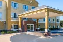 Comfort Inn & Suites Stillwater Mn