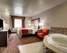 Comfort Inn East Jackson Ms