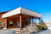 Econo Lodge Eagle Nest Nm