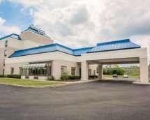 Comfort Inn Fairgrounds Syracuse Ny