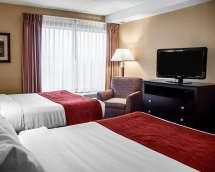 Comfort Inn & Suites Watertown Ny