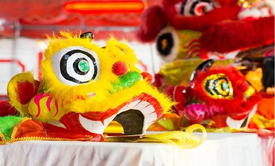 Nouvel An chinois  comment le fter avec mes enfants