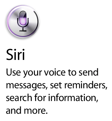 A Helpful Explanation of How Siri Works and Why a Port Can