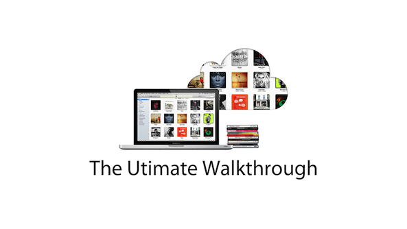 How to Use iTunes Match: The Complete Walkthrough