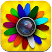 FX Photo Studio app icon