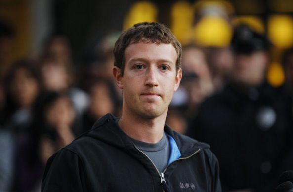 Mark Zuckerberg (image 001)