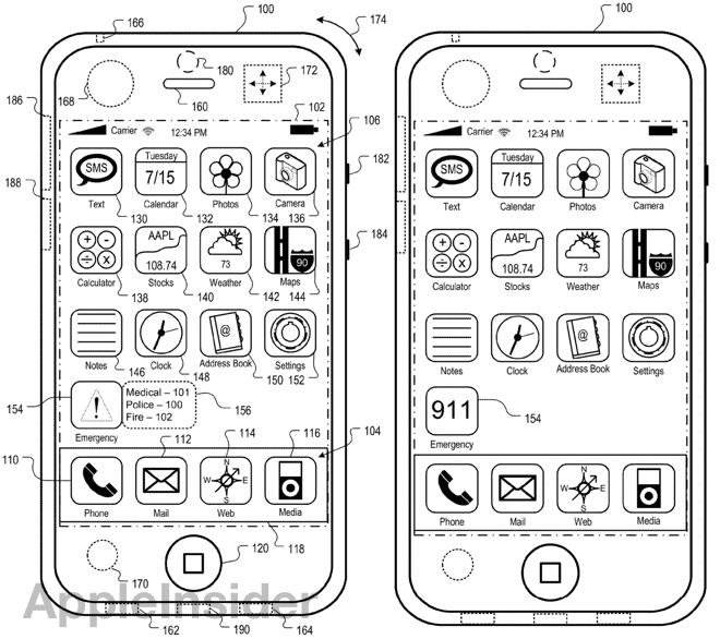 Apple mulled iPhone 'Emergency' app in 2007