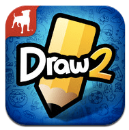 Draw Something 2 (app icon, small)