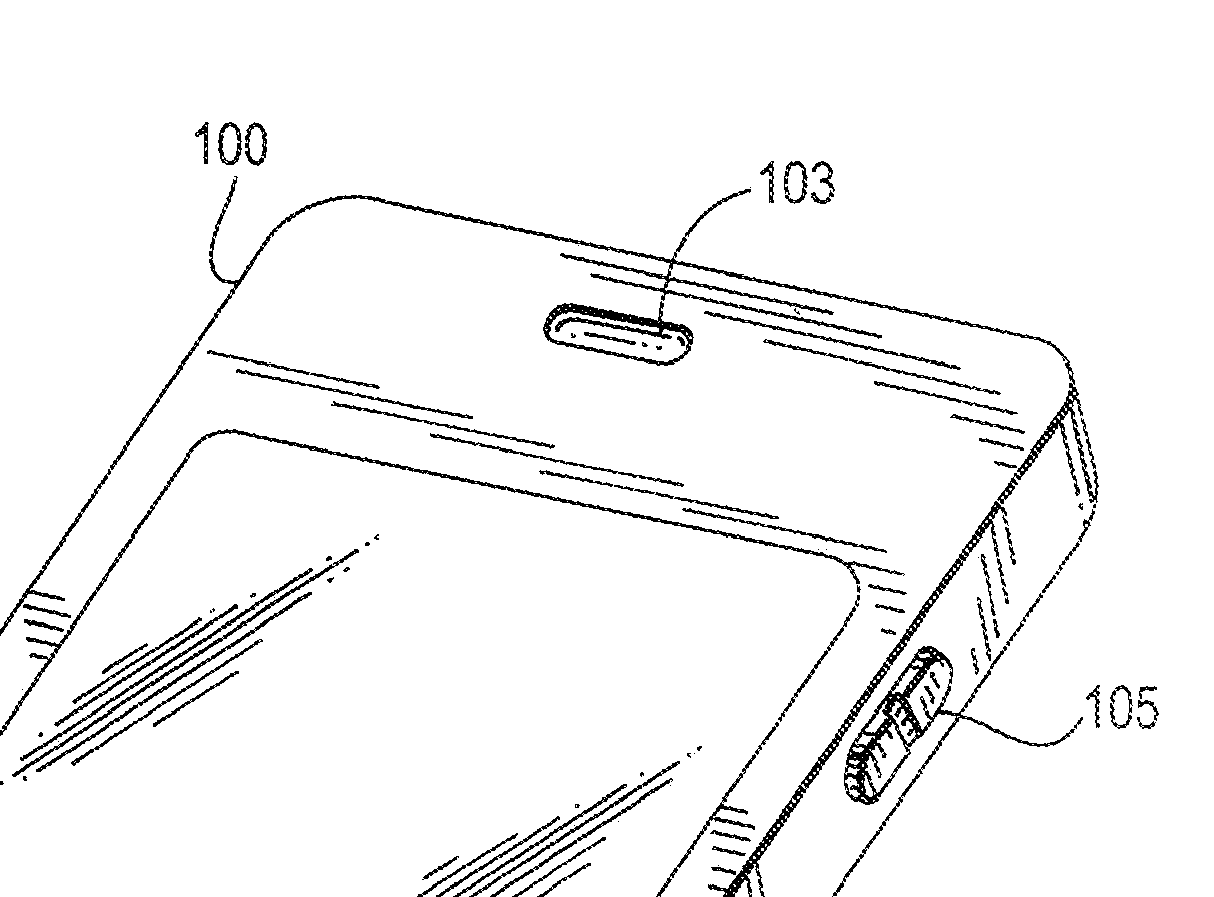 Apple patents auto iPhone volume based on proximity