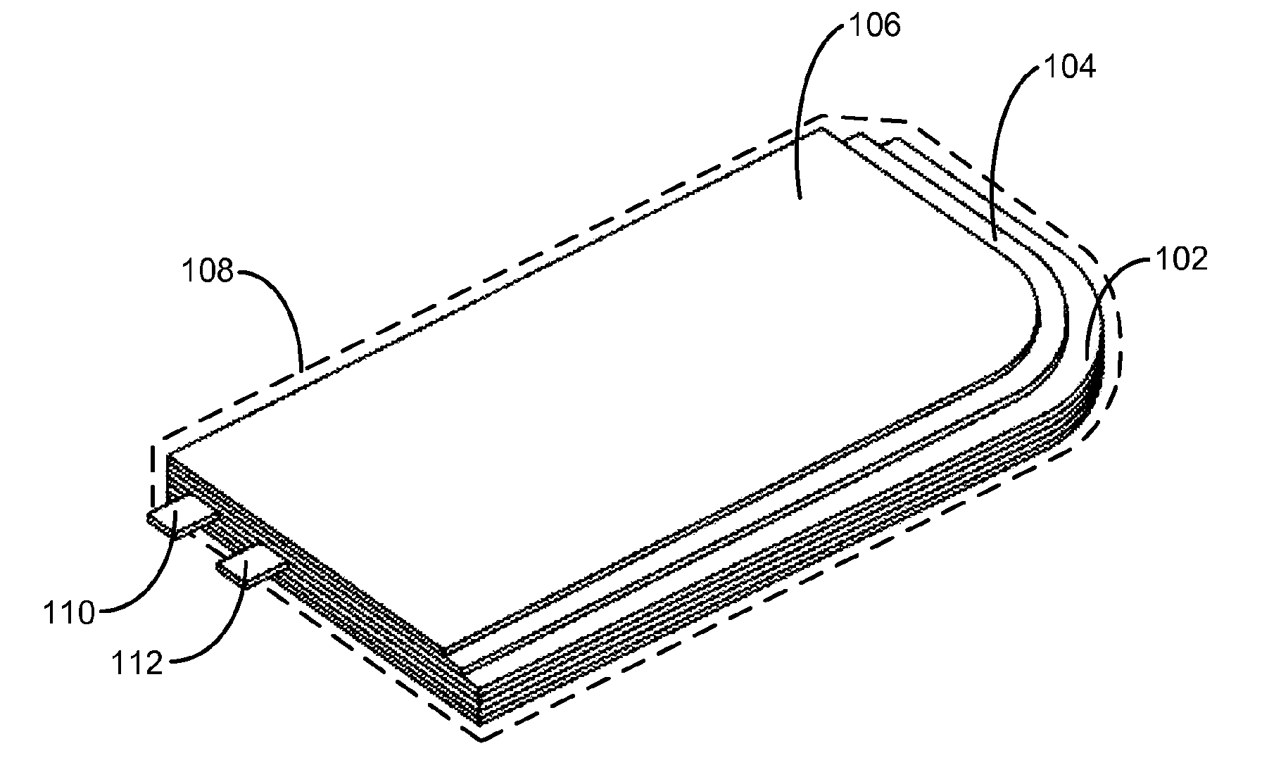 Apple S Battery Patents Hint At Rounded Gizmos