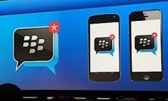 BBM crossplatform