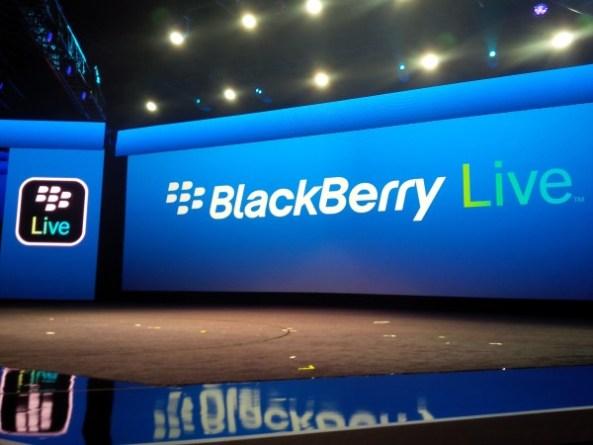 BlackBerry Live (teaser 001)