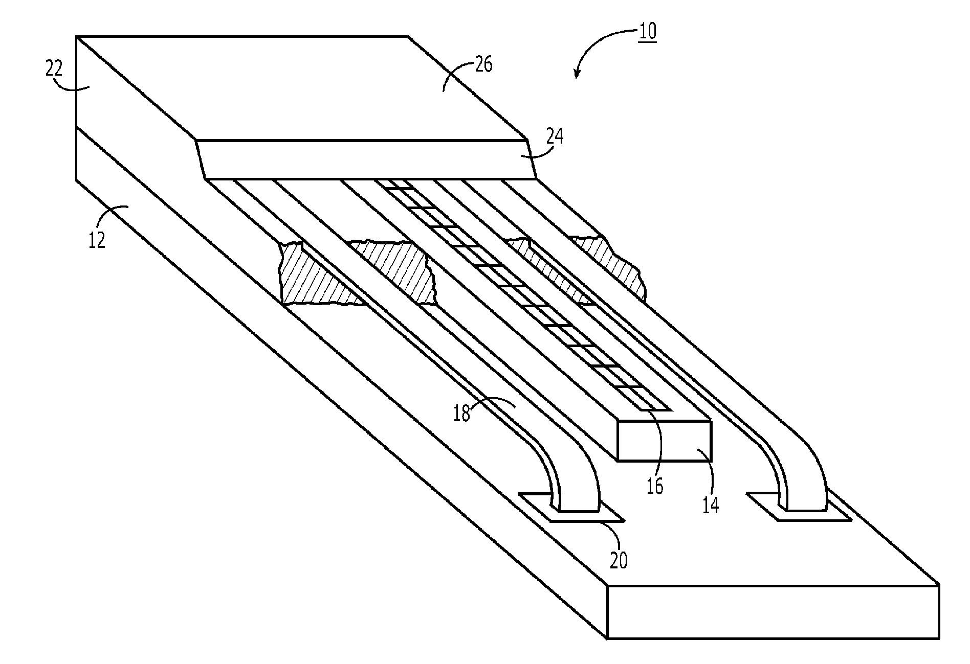 Apple patent describes fingerprint sensor encapsulation tech