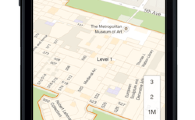 Google S New Maps Sdk Brings Street View And Indoor Maps