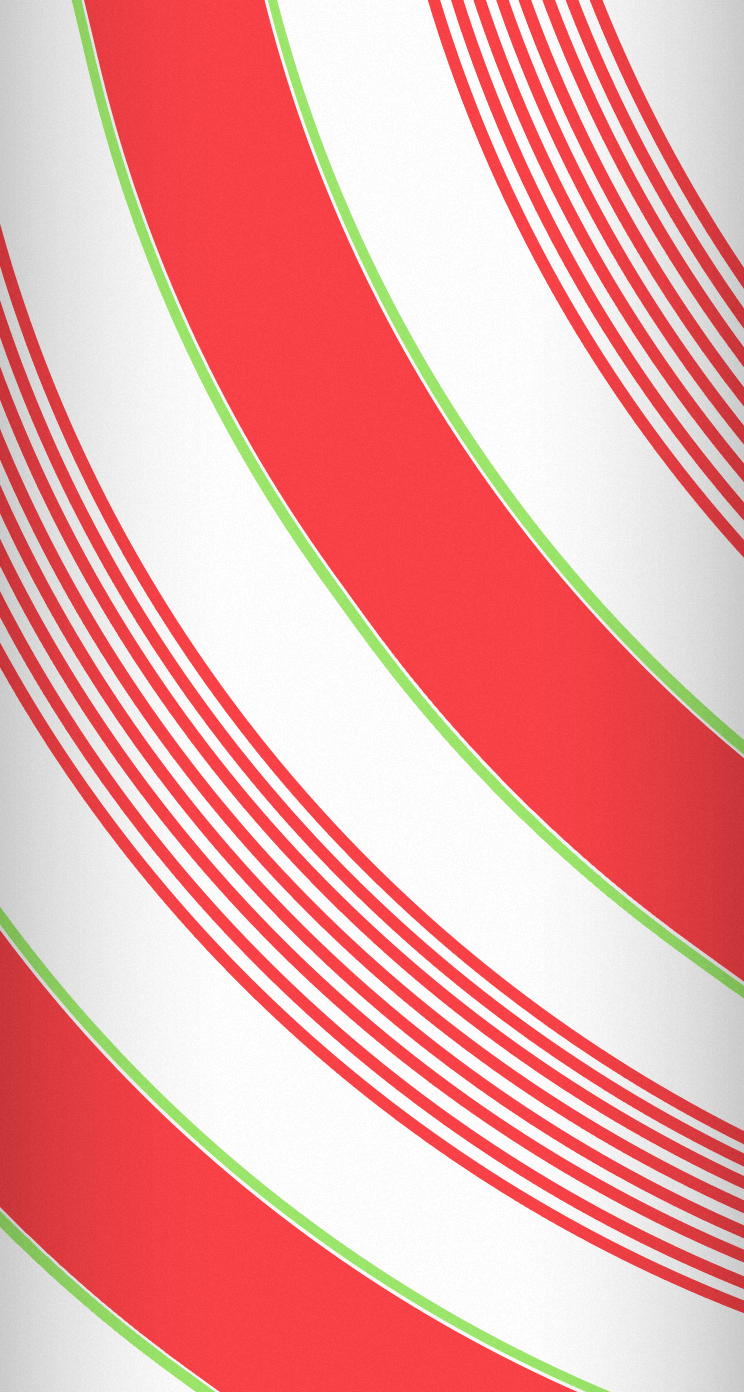 Iphone Wallpaper Website Wallpapers Of The Week Candy Canes And Gingerbread Men