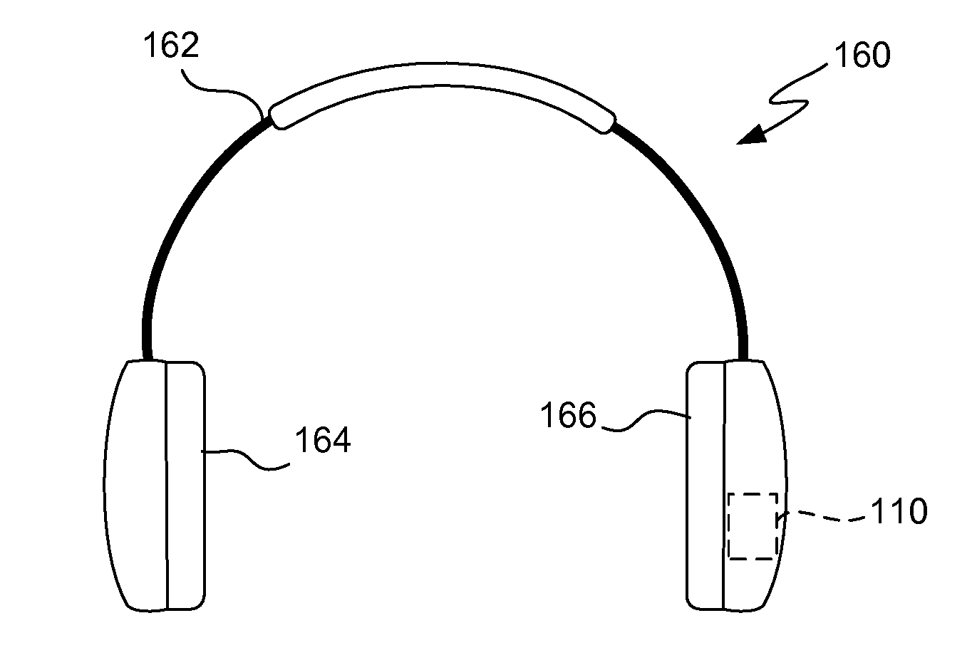 Apple researching headphones with head gestures that track
