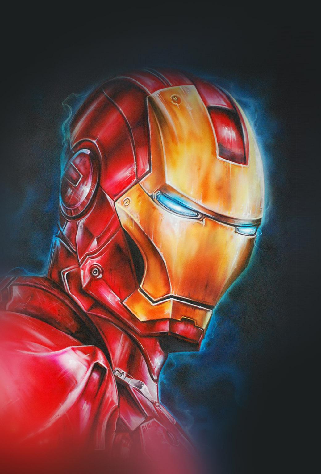 Superhero Wallpaper Iphone X Wallpapers Of The Week Super Hero Pack Ii