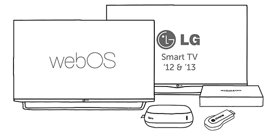 LG launches AirPlay-like SDK to stream media to multiple