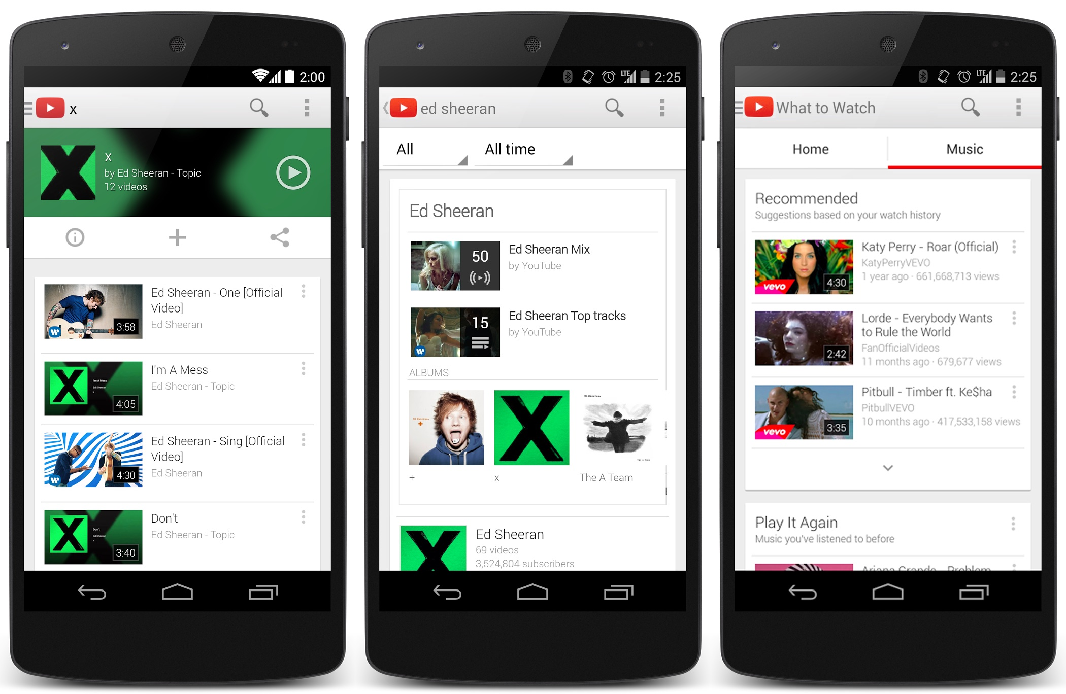 YouTube unveils ad-free subscription service with background play. offline viewing and more