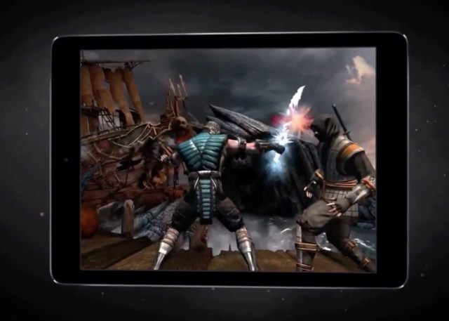 Image Result For Mortal Kombat X Android Tips