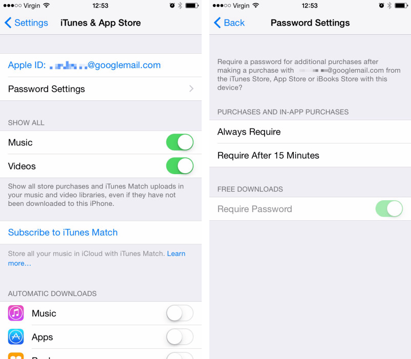 How To Turn Off Find My Iphone Without Password Jailbreak