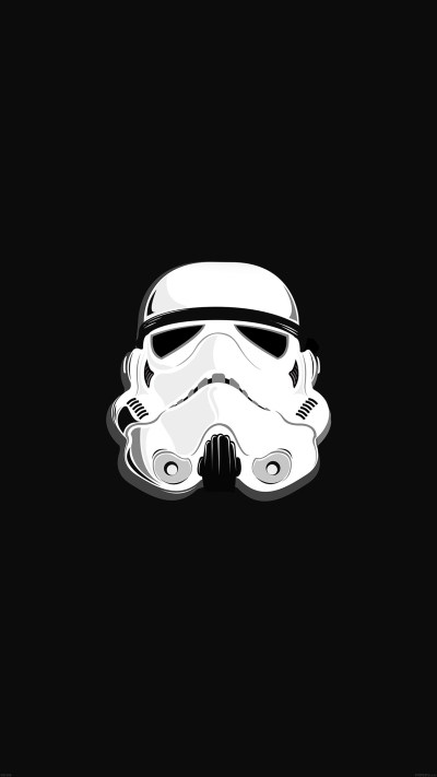 Star Wars wallpapers for iPhone and iPad