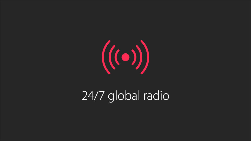 Apple Music Global Radio
