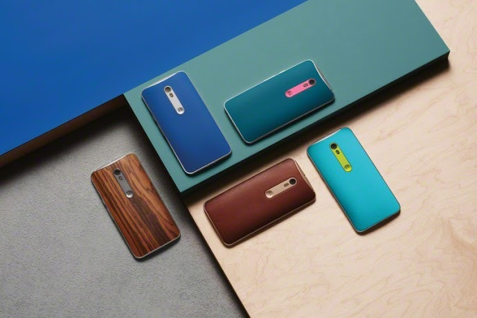 Moto X Play colors image 001