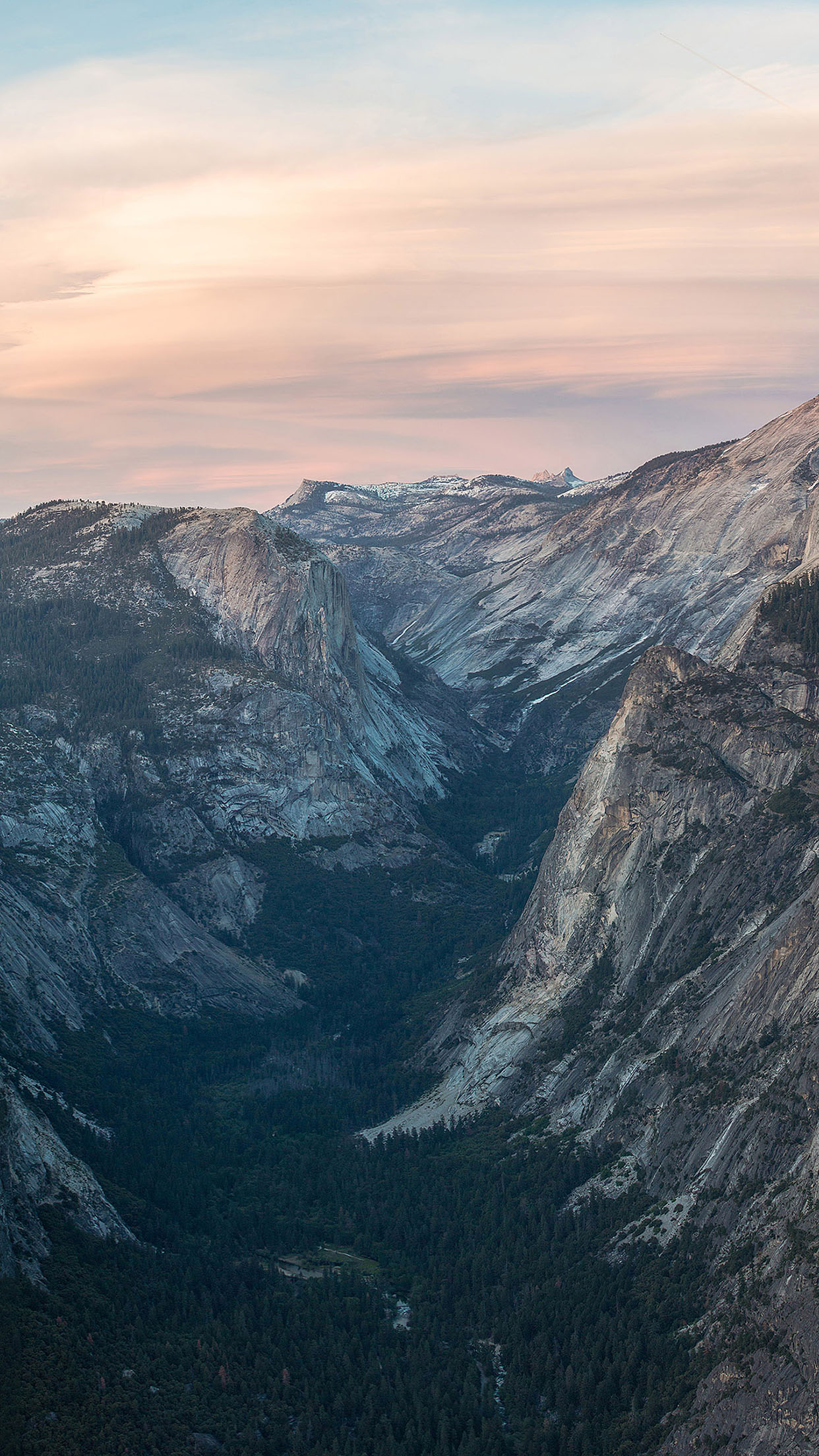 Iphone 6s Wallpaper Fall Yosemite National Park Wallpapers For Iphone And Ipad