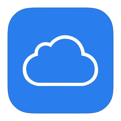 New iCloud storage pricing said to launch on September 25th