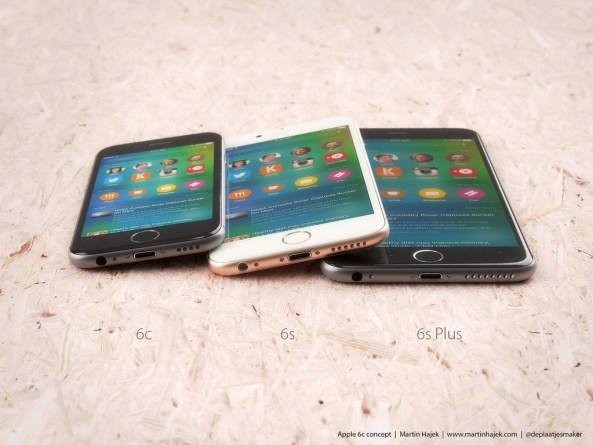iPhone 6C concept Martin Hajek 003