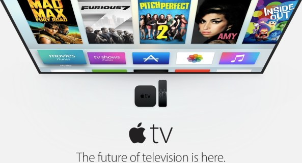 Apple TV fourth generation future of television teaser 001