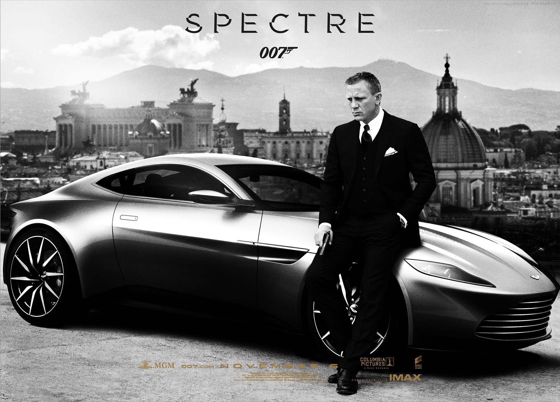 Fall Leaves Wallpaper For Desktop James Bond Spectre Wallpapers