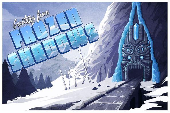 Temple Run 2 Frozen Shadows teaser 001
