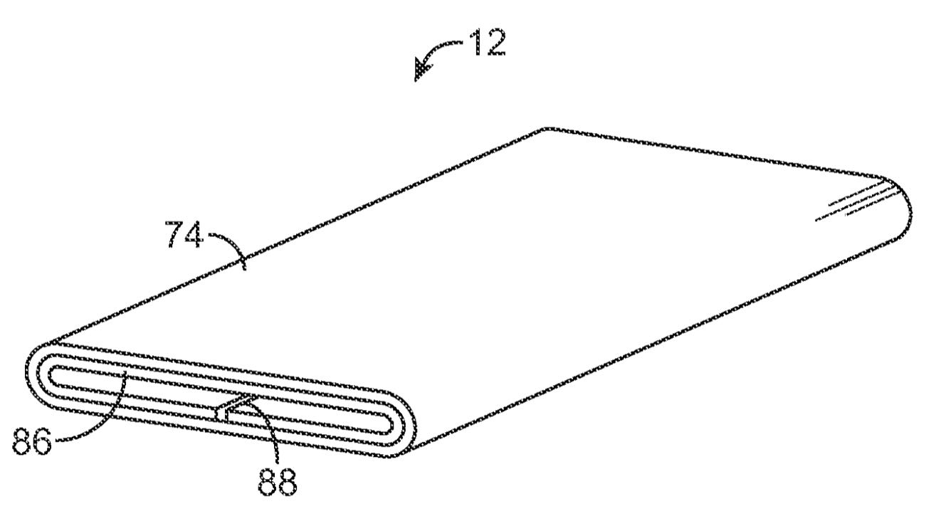 Apple fine tunes patent that outlines a possible future