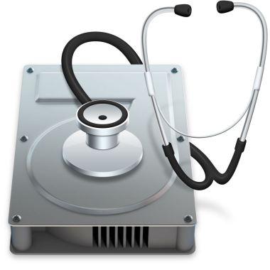 OS X El Capitan Disk Utility icon full size