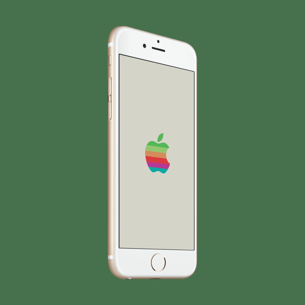 Apple WWDC 2016 wallpaper Matt Bonney preview-iphone-angle-light