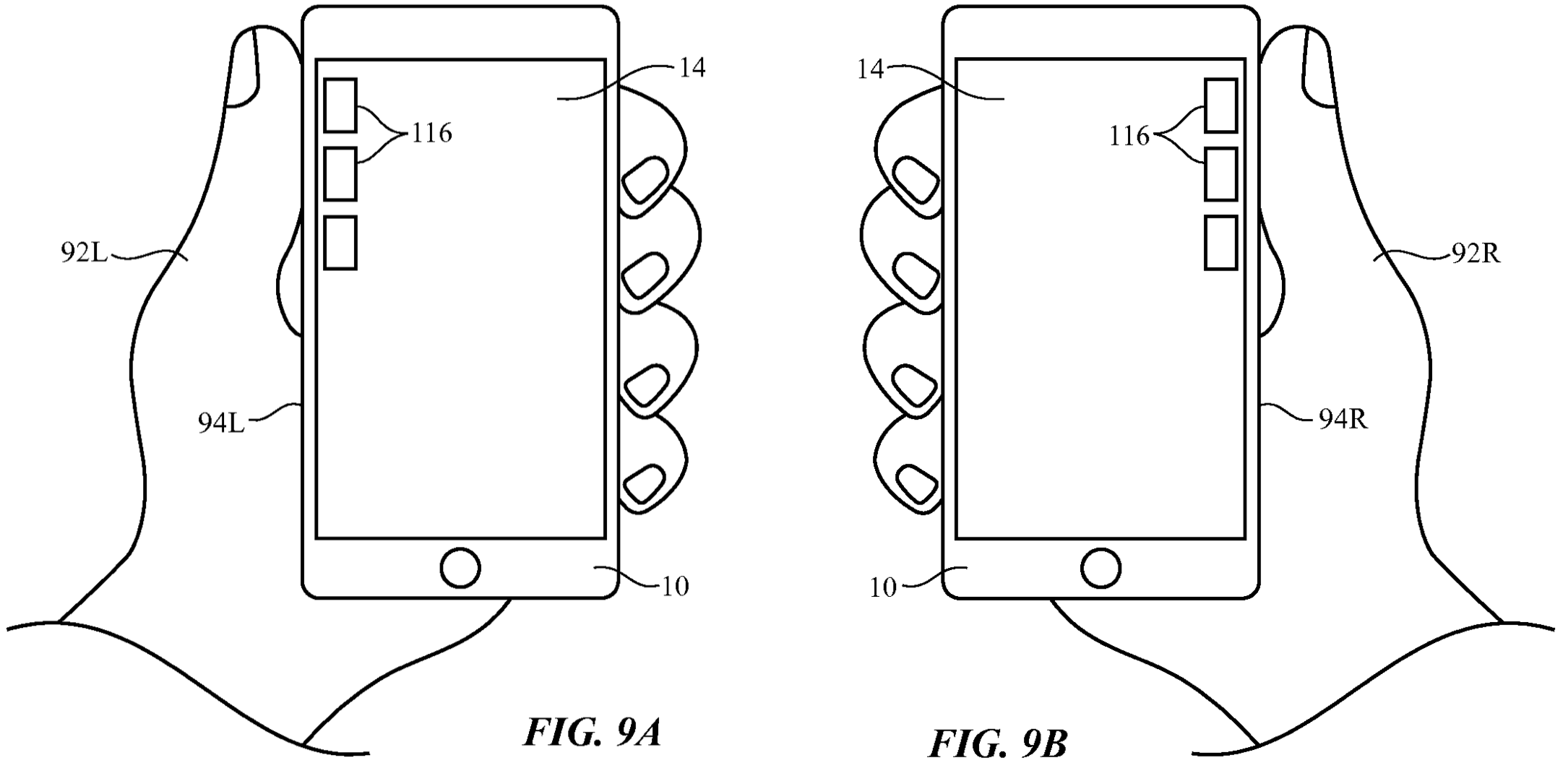 New invention paves the way for iPhones that'd optimize UI
