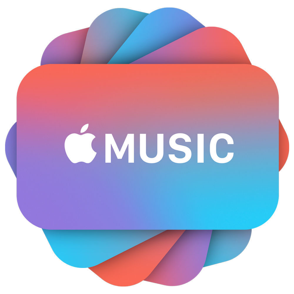 Apple begins selling 99 gift cards for Apple Music annual