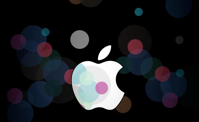 More September 7 Apple Media Event Wallpapers