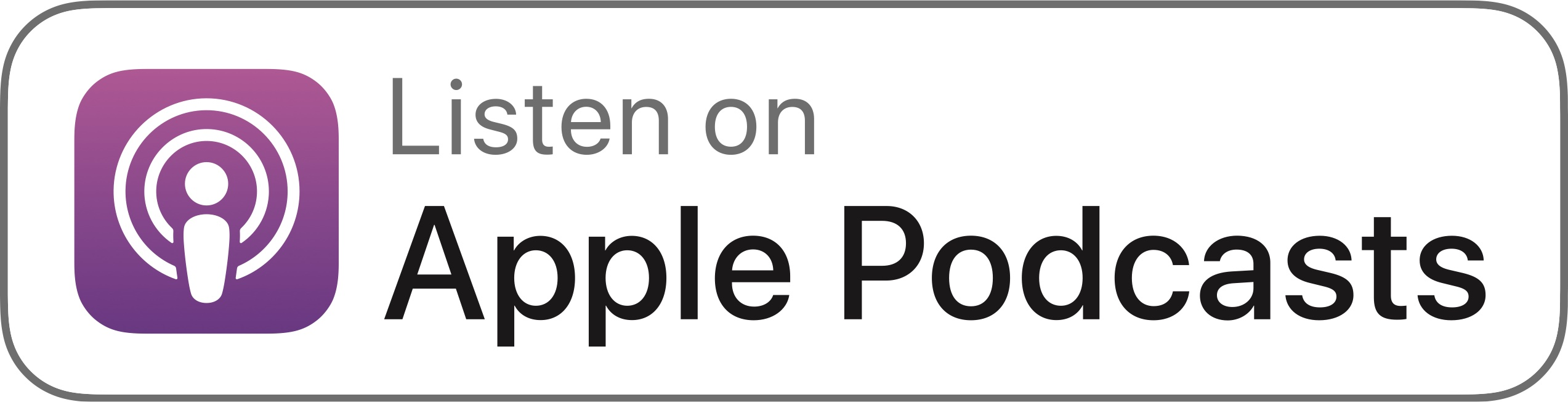 Image result for itunes podcast logo