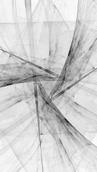 wallpapers iphone abstract pattern bw triangle plus