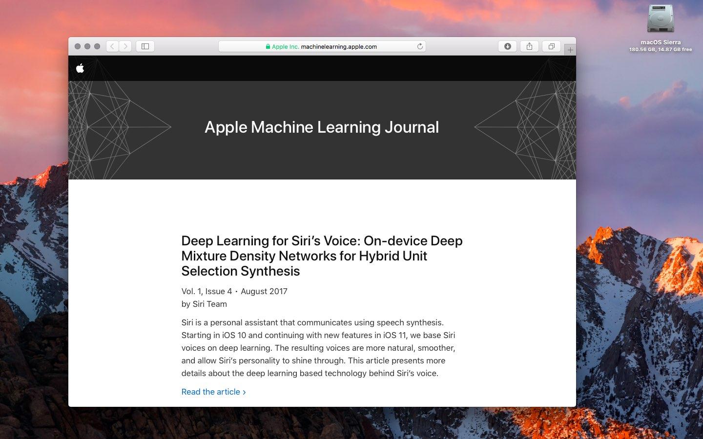 apple s latest machine