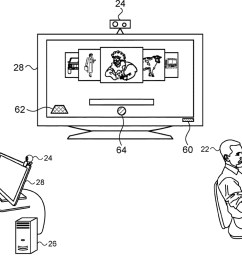 you can see in the patent s design documents a variety of different gestures that could be used to control your mac push wave and up are just a few  [ 2000 x 1000 Pixel ]