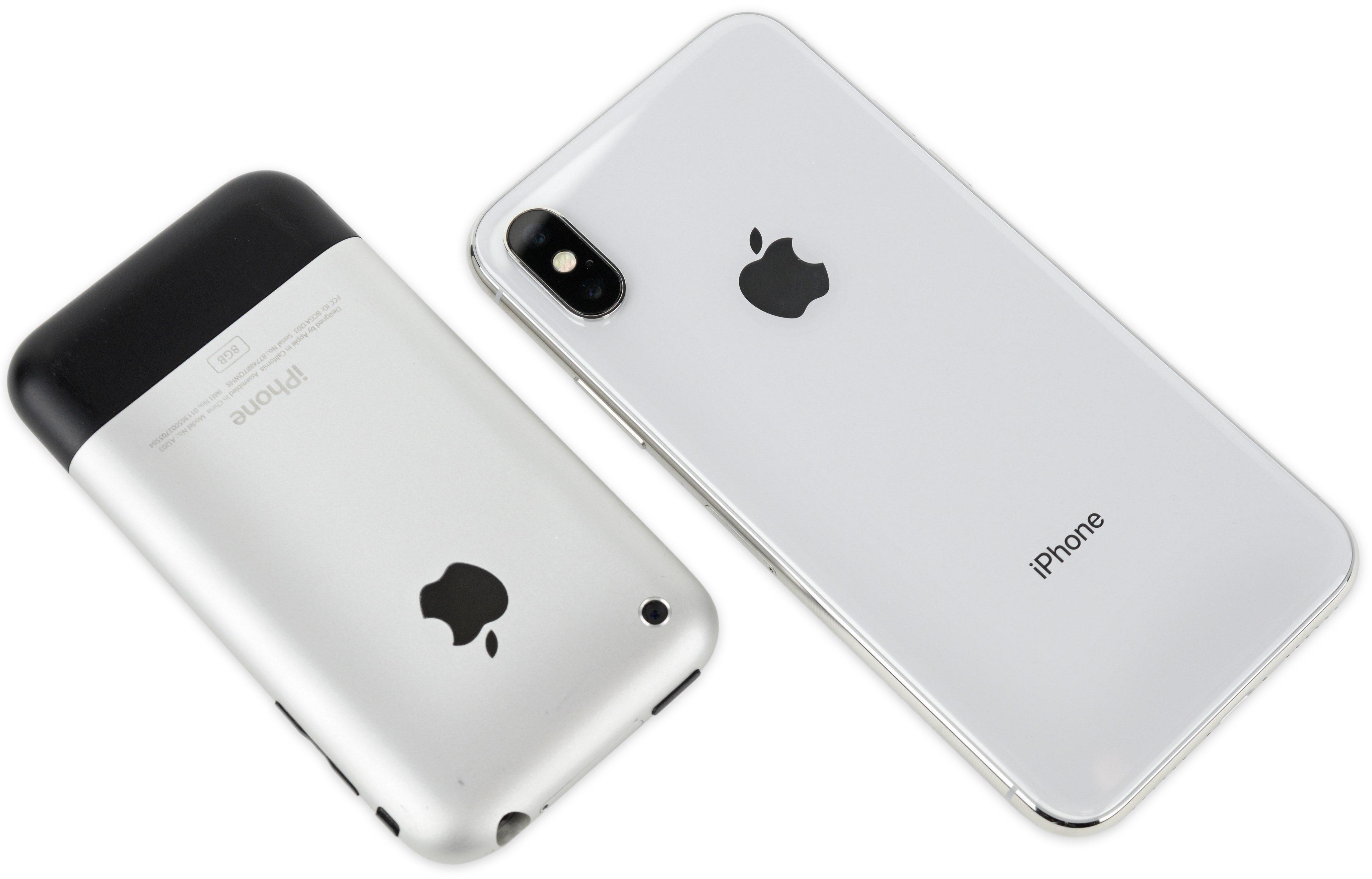 iphone x meet the